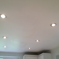 Kitchen Downlights (25)