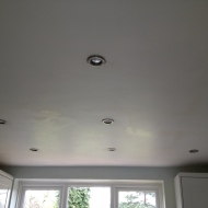 Kitchen Downlights Bracknell